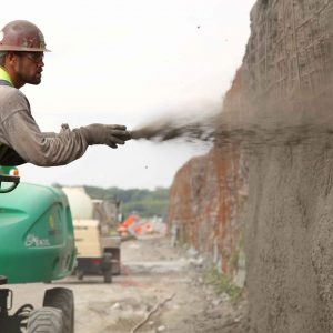 شاتکریت مایع Shotcrete Liquid